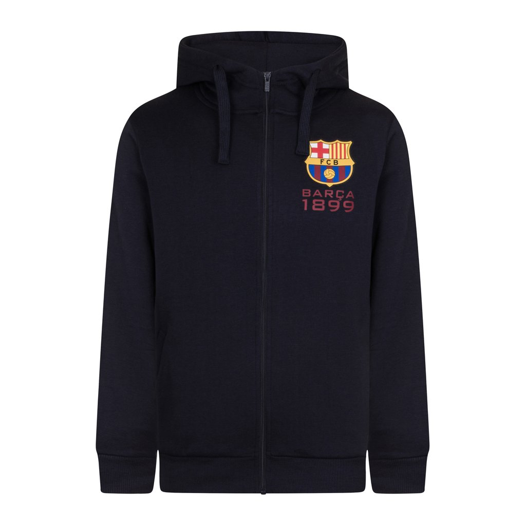 Mikina Barcelona FC Hoody 0257e6a720d